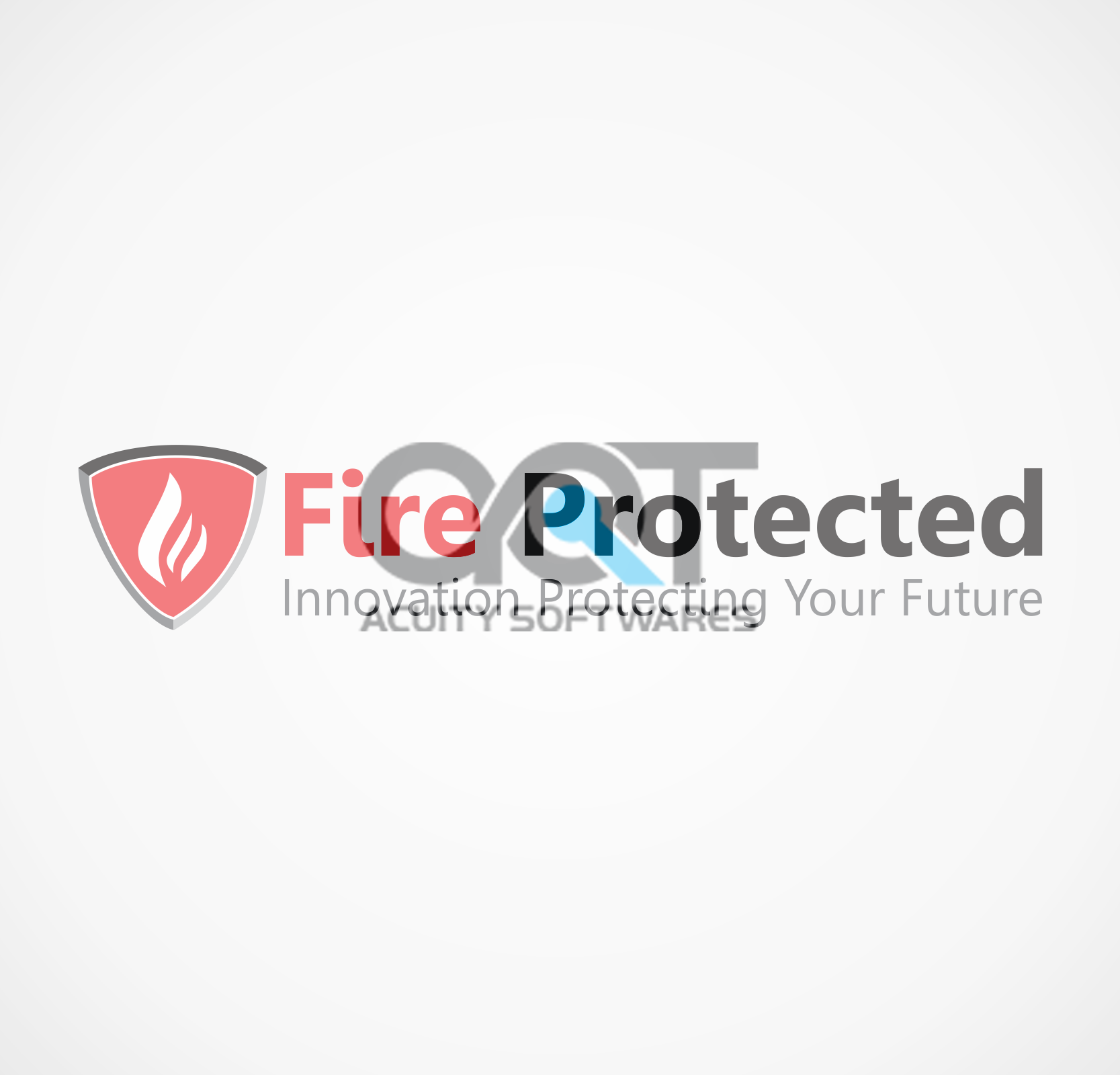 FIRE PROTECTED LOGO